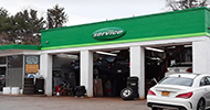 Bill's Friendly Auto Service in Albertson, NY
